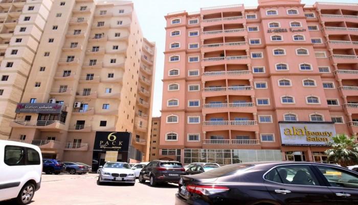تقرير: 45 ألف شقة خالية في الكويت بسبب تداعيات كورونا
