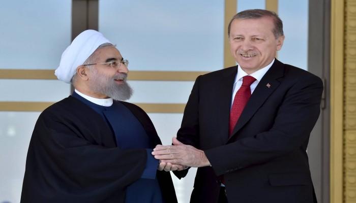 بلومبرج: تركيا أكثر مرونة من إيران في التعامل مع التحالفات الخليجية-شرق المتوسطية