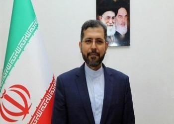 إيران: أكدنا لأمير قطر أن منطقة الخليج أحوج ما تكون للحوار