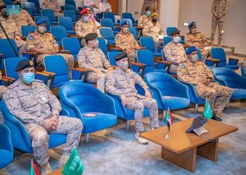 مناورات سعودية سودانية لضمان أمن البحر الأحمر
