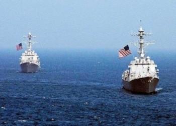 بمشاركة بلجيكا وفرنسا واليابان.. البحرية الأمريكية تبدأ مناورات في خليج عمان