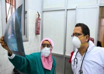 ارتفاع عدد ضحايا كورونا من الأطباء المصريين إلى 405