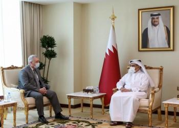 مباحثات اقتصادية بين قطر وتونس لتعزيز التعاون الثنائي
