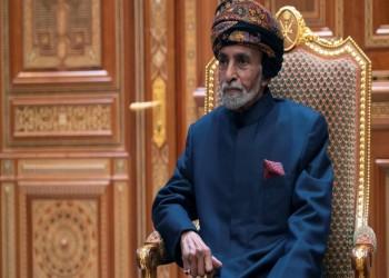 الهند تمنح جائزة غاندي للسلام لسلطان عمان الراحل