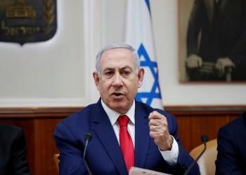 نتنياهو يعلن رفضه دولة فلسطينية ذات سيادة: السيطرة في أيدينا فقط