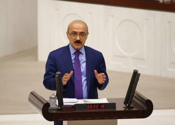 وزير المالية التركي يعلق على تقلبات الليرة الأخيرة.. ماذا قال؟