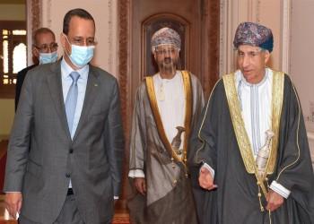 موريتانيا تعلن رغبتها في توسيع التعاون مع سلطنة عمان