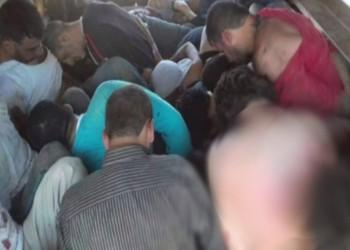العفو الدولية: تعذيب مروع للاجئين سوريين في سجون لبنان بتهم واهية