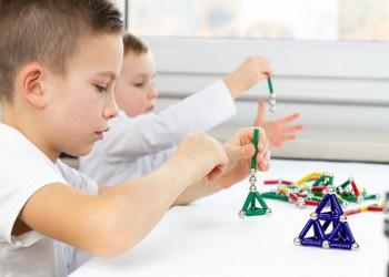 قفزة ضخمة في حوادث ابتلاع الأطفال للمغناطيسات