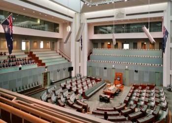 فضيحة وصدمة.. موظفون بالحكومة الأسترالية يمارسون أعمالا جنسية في البرلمان