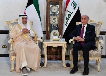 الكويت والعراق يبحثان مستجدات الأوضاع الإقليمية والدولية