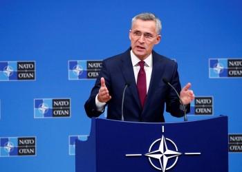 الناتو: سننسحب والقوات الأمريكية من أفغانستان عندما يحين الوقت