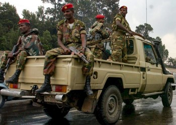 بينها الإمارات.. تحقيق يرجح تورط 3 دول في حرب تيجراي لصالح إثيوبيا