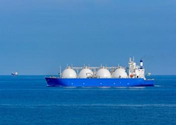 مصر تخطط لزيادة صادرات الغاز إلى 12.5 مليون طن سنويا