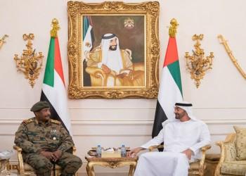 رويترز: السودان يعلن قبوله وساطة إماراتية مع إثيوبيا حول الحدود وسد النهضة