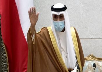 أمير الكويت يعود إلى الوطن بعد إجازة خاصة في الخارج