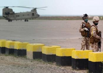 العراق يطلب من إدارة بايدن استئناف محادثات خفض القوات الأمريكية