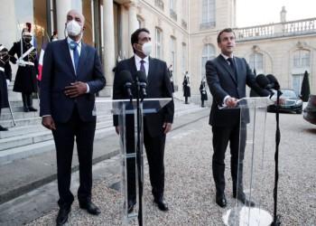 رسميا.. فرنسا تعيد فتح سفارتها بطرابلس الإثنين بعد سنوات من الإغلاق