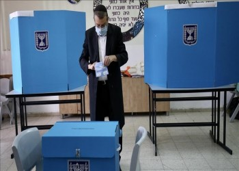 الانتخابات الإسرائيلية تسجل أدنى نسبة مشاركة منذ 2009