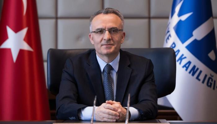 نائب رئيس العدالة والتنمية يكشف سبب إقالة محافظ المركزي التركي