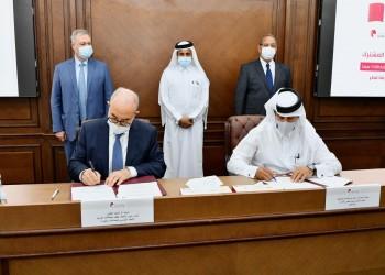 اتفاق قطري تونسي على تأسيس مجلس أعمال مشترك