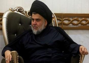 الصدر يطالب الحكومة العراقية بإنهاء ظاهرة السلاح المنفلت