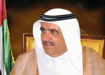 بعد وفاة حمدان بن راشد.. إعلان الحداد الرسمي وتنكيس الأعلام 10 أيام في دبي