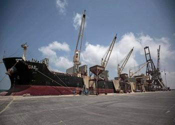 بعد رفض حوثي لمبادرة السعودية.. السماح بدخول 4 سفن للحديدة