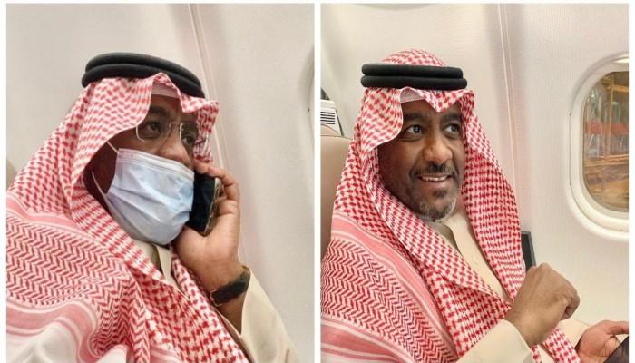 في ذكرى ميلاد خاشقجي.. ظهور مفاجئ لأحمد عسيري من طائرة