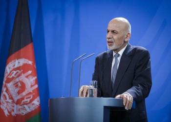 الرئيس الأفغاني لإيران: النفط مقابل المياه