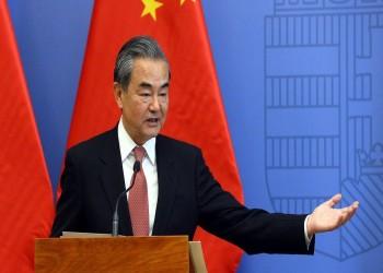 ضمن مبادرة للشرق الأوسط.. الصين تعتزم استضافة محادثات فلسطينية إسرائيلية