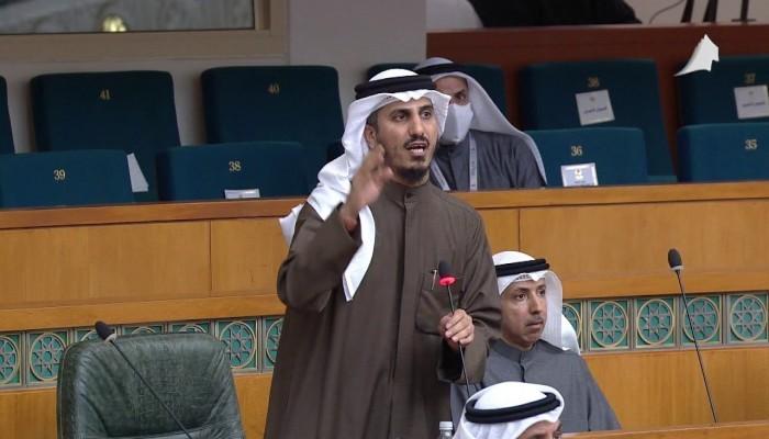 الكويت.. النائب بدر الداهوم يصر على حضور جلسات البرلمان رغم حكم عزله