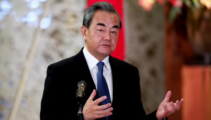وزير خارجية الصين يزور تركيا وإيران و4 دول خليجية بينها السعودية