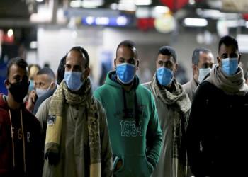مصر: الحكومة تحذر من زيادة إصابات كورونا في رمضان