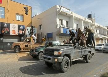 وثيقة أممية: تحرك طفيف لسحب مرتزقة من ليبيا