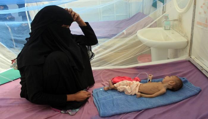 الخطر يهدد حياة مليون امرأة حامل في اليمن