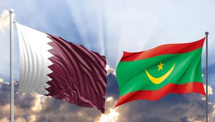 موريتانيا: القطيعة مع قطر ما كان ينبغي أن تحدث وسعداء بعودة العلاقات