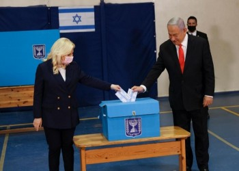 نتائج الانتخابات تفاقم المأزق السياسي في إسرائيل.. وانتقادات لنتنياهو