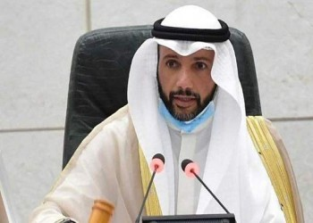 الغانم: عضوية الداهوم باطلة بقوة الدستور الكويتي