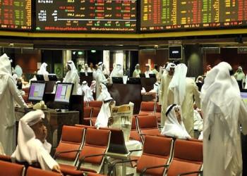 هبوط جماعي لأسواق أسهم الخليج في ختام جلسات الأسبوع