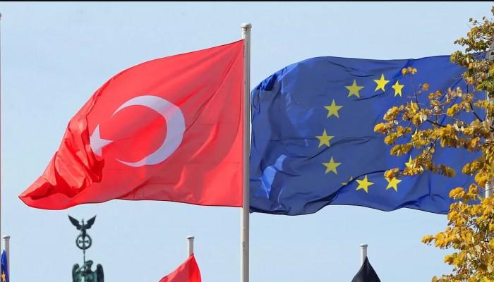 تركيا ترحب ببيان قمة قادة الاتحاد الأوروبي.. ماذا قالت؟