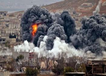 سوريا والتصعيد الأمريكي الروسي