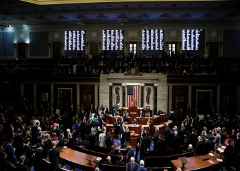 تحرك جديد من النواب الأمريكي لإلغاء تفويض الحرب على العراق