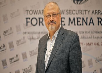 مقتل خاشقجي.. مشروع قانون جديد بالكونجرس لفرض عقوبات على السعودية