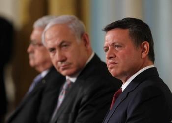 صحيفة عبرية: أزمة جديدة بين الأردن وإسرائيل بسبب المياه