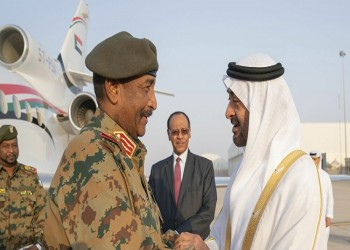 وفد سوداني يزور الإمارات لبحث مبادرتها للوساطة مع إثيوبيا