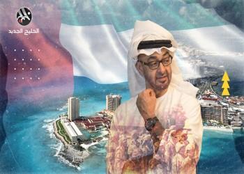 """بمساعدة """"الانتقالي"""".. الإمارات تسيطر على ميناء سقطرى وتتطلع لمطارها"""