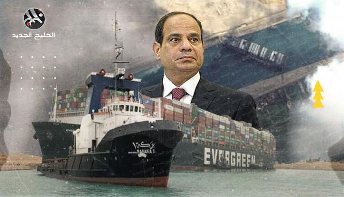 ديفيد هيرست: قناة السويس تكشف خطورة السيسي على العالم وليس مصر فقط