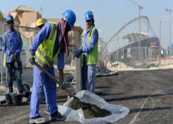 قطر: 53.8 مليار دولار قروض للمقاولين نهاية فبراير