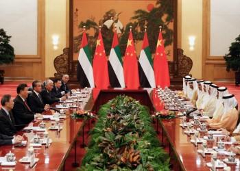 بن زايد يبحث مع وزير خارجية الصين تعزيز التعاون ومكافحة كورونا